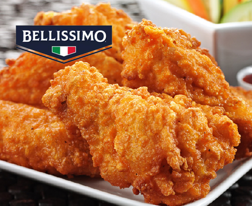 Bellissimo Chicken Wings