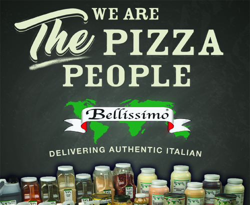 Proud Member of Bellissimo Foods