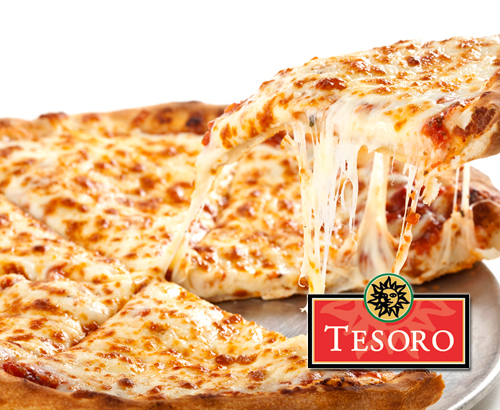 Introducing Tesoro Branded Cheese Blends